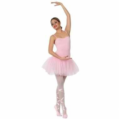 Ballet danseres verkleed kostuum voor damescarnavalskleding