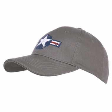 Baseball cap wo iicarnavalskleding