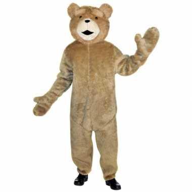 Beren kostuum tedcarnavalskleding