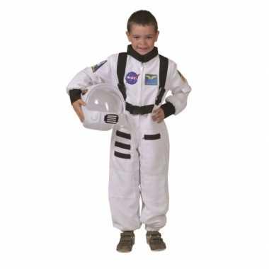 Carnavalskleding astronaut pak carnavalskleding