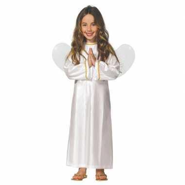 Carnavalskleding engeltje ariel voor kinderen