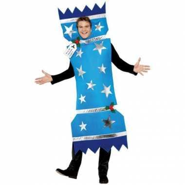 Christmas cracker verkleedkledingcarnavalskleding