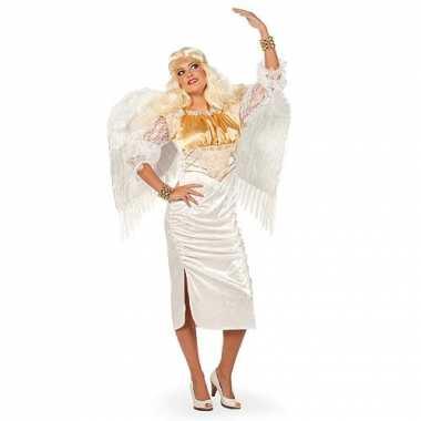 Engel carnavalskleding