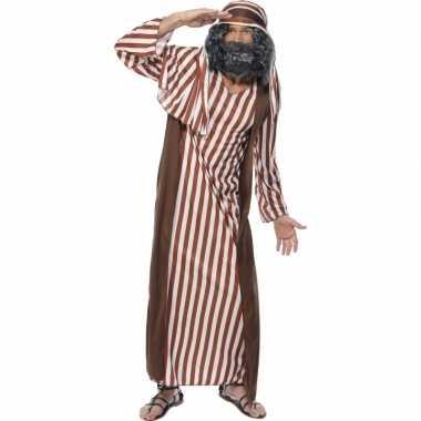Herder verkleedkleding volwassenencarnavalskleding