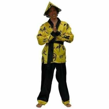 Japans kostuum herencarnavalskleding