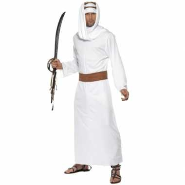 Lawrence of arabia gewaadcarnavalskleding