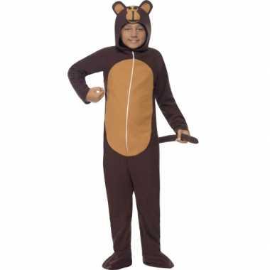 Pyamapak aap voor jongens en meidencarnavalskleding