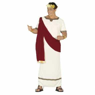 Romeinse verkleedkleding voor herencarnavalskleding