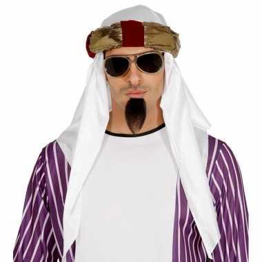 Sultan hoedencarnavalskleding