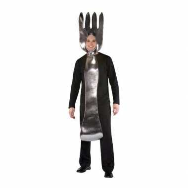 Volwassenen vorkje kostuumcarnavalskleding