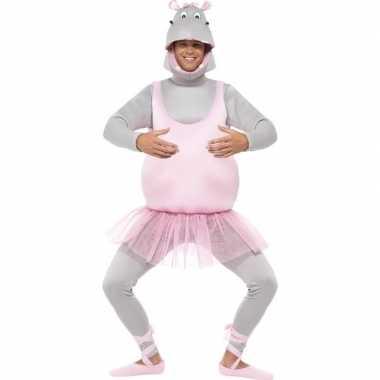 Vrijgezellenfeest ballerina kostuumcarnavalskleding